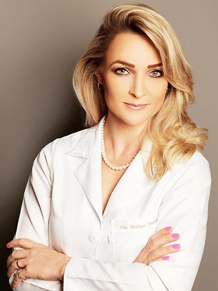 Clínica Dra. Melissa Krindges