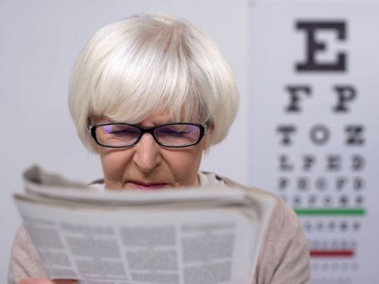 oculos - graus-altos