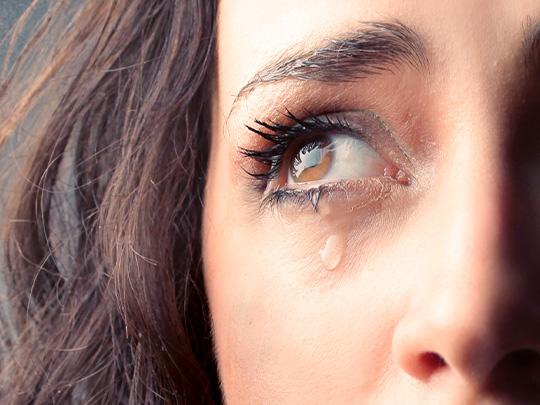 estudo da película lacrimal clínica melissa krindges
